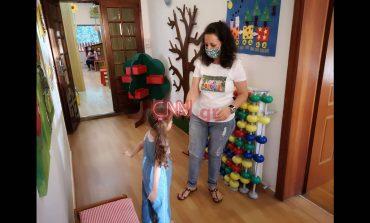 Επαναλειτουργούν σήμερα οι παιδικοί σταθμοί στο Δήμο Κηφισιάς