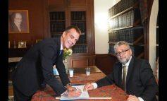 Επιστολή - παρέμβαση με πολιτικό άρωμα από το Γιάννη Παντελεάκη στο Δημοτικό Συμβούλιο Κηφισιάς