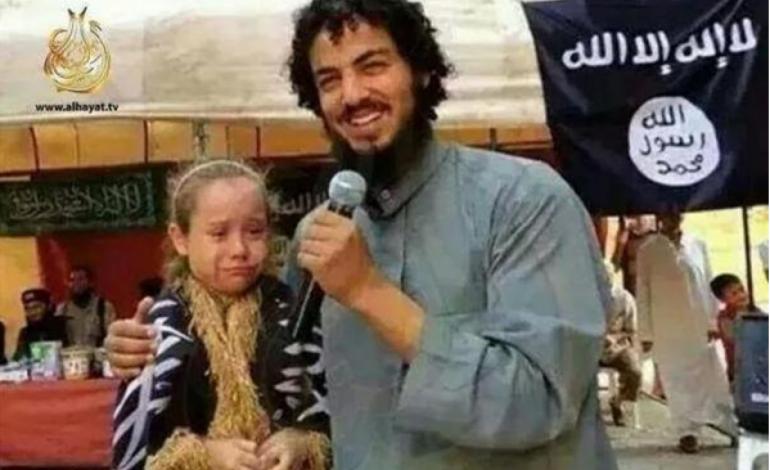 """Το να πιστεύεις σε μια """"θρησκεία"""" που απειλεί με φόνο τους απίστους, και προωθεί την παιδεραστία  ΕΙΝΑΙ ΠΟΙΝΙΚΟ ΑΔΙΚΗΜΑ!"""