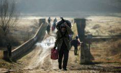 Έβρος: Διπλασιασμός μεταναστευτικών ροών σε ένα 24ωρο