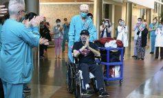 Η νοσηλεία για 70χρονο επιζήσαντα του κορονοϊού στο Σιάτλ της Αμερικής κόστισε πάνω από ένα εκατομμύριο δολάρια
