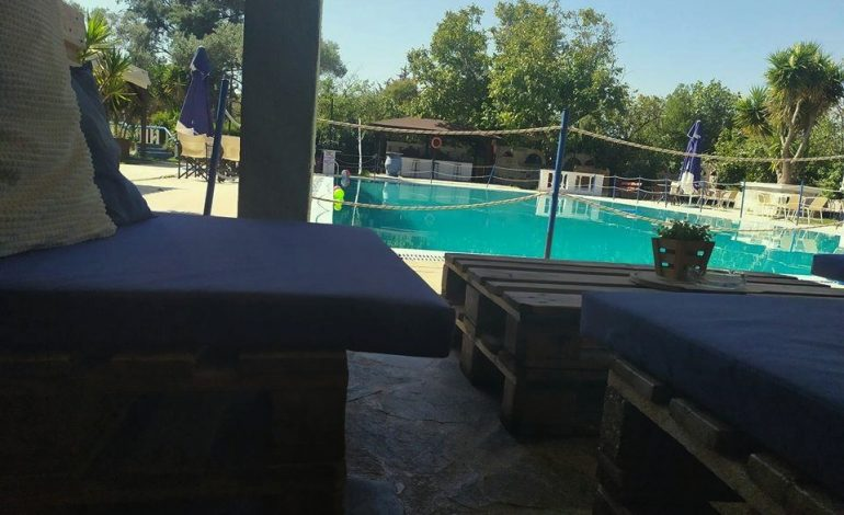 Pool Party Event: Βραδινό μπάνιο στο Heaven Paradise Club Pisina