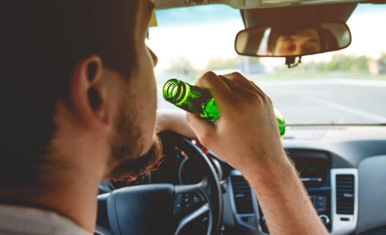 Μέσα σε ένα τριήμερο 270 οδηγοί βρέθηκαν να οδηγούν υπό την επήρεια αλκοόλ