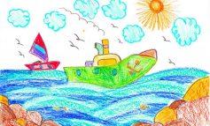 Κηφισιά : Θερινά Μαθήματα Ζωγραφικής Παιδιών & Εφήβων