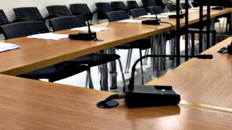 Κηφισιά : Δια ζώσης συνεδρίαση Δημοτικού Συμβουλίου ζητά η αντιπολίτευση