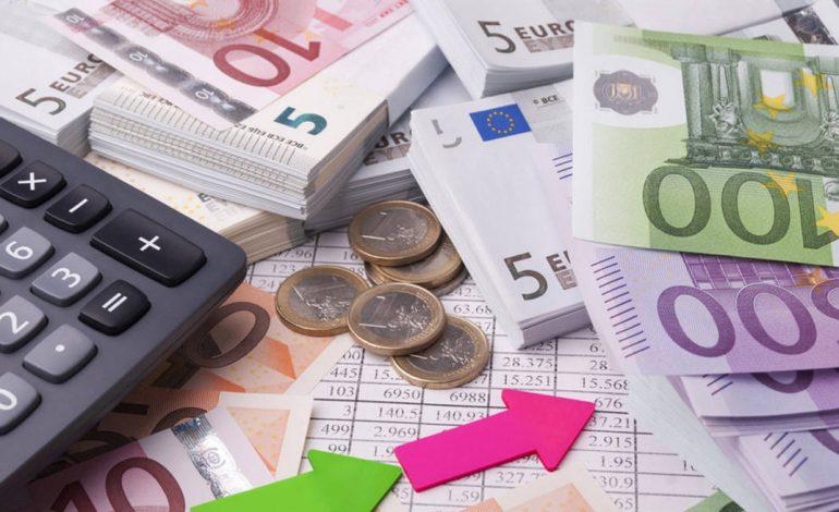 Ταμεία: Πτώση 7,3% στα έσοδα από εισφορές