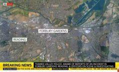 Βρετανία: Τρεις νεκροί και τραυματίες από επίθεση με μαχαίρι