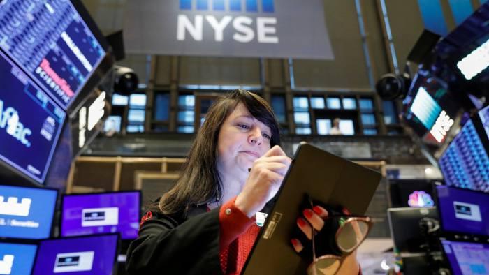 Στα υψηλά ημέρας το κλείσιμο της Wall Street