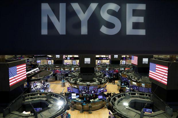 Οριακά κέρδη για Dow, απώλειες για S&P 500 και Nasdaq