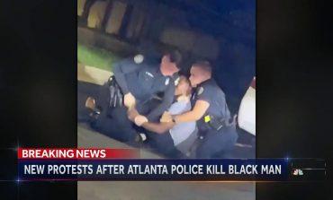 Νέος θάνατος Αφροαμερικανού στις ΗΠΑ