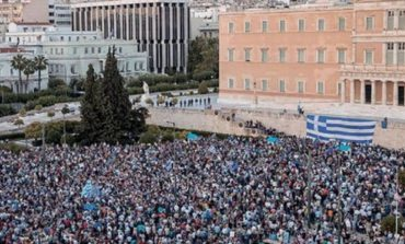 Το τελικό νομοσχέδιο για τις πορείες: Το εγχειρίδιο» του διαδηλωτή