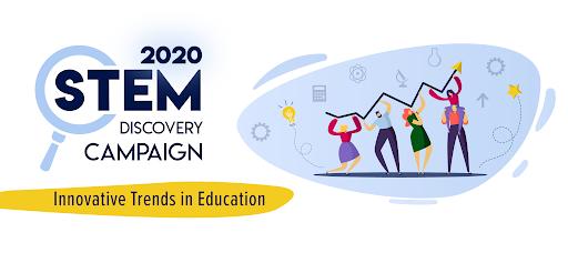 Ευρωπαϊκή Διάκριση του 2ου Δημοτικού Σχολείου Νέας Ερυθραίας στον διαγωνισμό 2020 STEM DISCOVERY CAMPAIGN
