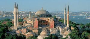 Θλιβερή η απόφαση της Τουρκίας να μετατρέψει την Αγία Σοφία σε τζαμί