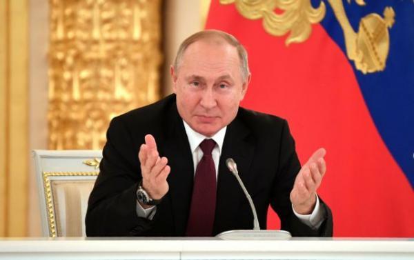 Οι ανυπότακτοι «Γαλάτες» στην Αυτοκρατορία Πούτιν