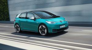 Πόσο κοστίζει στην χώρα μας το νέο ηλεκτρικό VW ID.3