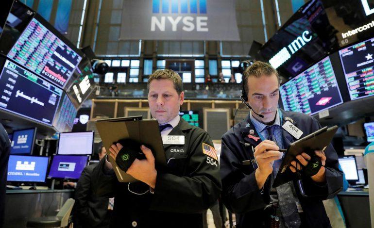 Κέρδη στη Wall Street, ξεχώρισε ο Nasdaq με άλμα 1,7%