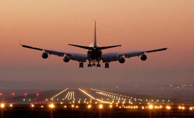 Μείωση-σοκ 93% στην επιβατική κίνηση στα ελληνικά αεροδρόμια τον Ιούνιο