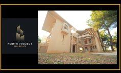 North Projecr Real Estate : πώληση 2 μεζονετών στο Διόνυσο
