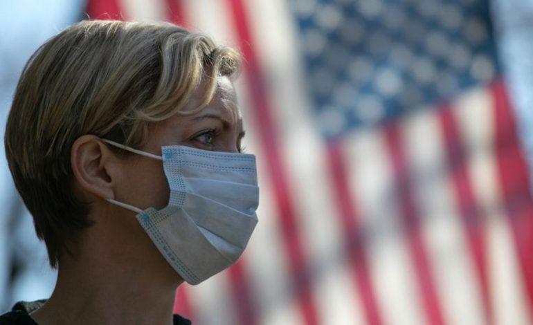 ΗΠΑ-Covid-19: 234 νέοι θάνατοι και 39.379 νέα κρούσματα