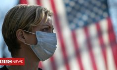 ΗΠΑ: 55.000 κρούσματα και 518 θάνατοι σε 24 ώρες