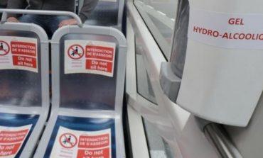 Άφησαν εγκεφαλικά νεκρό οδηγό λεωφορείου που τους ζήτησε να βάλουν μάσκα