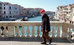 Ιταλία: Πάνω από 35.000 ο συνολικός αριθμός των νεκρών λόγω κορονοϊού