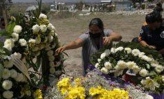Covid-19: Ξεπέρασαν τους 30.000 οι θάνατοι στο Μεξικό