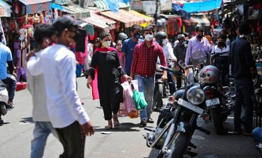 Τρίτη παγκοσμίως σε αριθμό κρουσμάτων η Ινδία