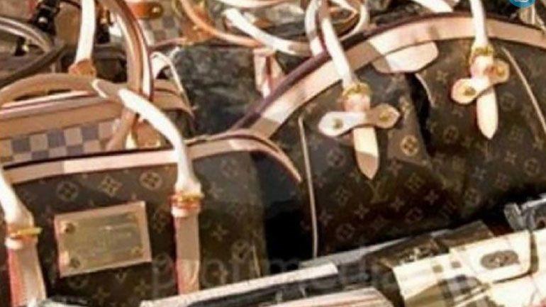 Ρόδος : Πρόστιμα χιλιάδων ευρώ και καταστροφή προϊόντων «μαϊμού»