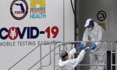 Covid-19: 832 νέοι θάνατοι και 60.207 νέα κρούσματα στις ΗΠΑ