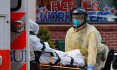 Θερίζει ο κορωνοϊός στις ΗΠΑ: 1.600 θάνατοι σε 24 ώρες
