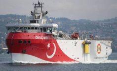 Ανάλυση: Στέλνει το «Oruc Reis» στο Καστελλόριζο με πολεμικά πλοία!
