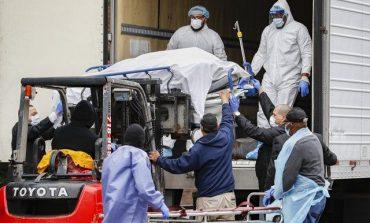 ΗΠΑ: 442 οι θάνατοι - Σχεδόν 60.000 τα κρούσματα σε 24 ώρες