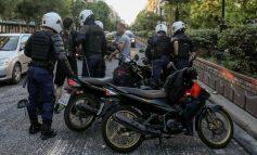 Ελεύθεροι με περιοριστικούς όρους οι συλληφθέντες της ΑΣΟΕ: Τους απαγορεύτηκε να πηγαίνουν στα Εξάρχεια