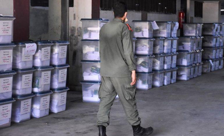 Βουλευτικές εκλογές σήμερα στη Συρία