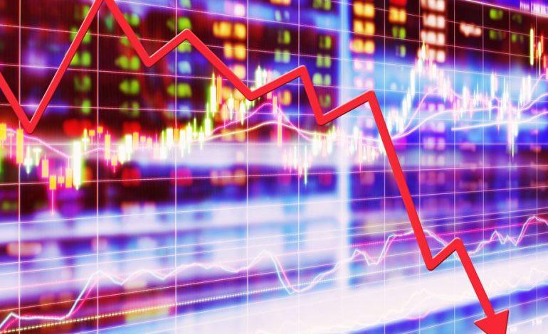 Βουτιά στο Χρηματιστήριο, σε ελεύθερη πτώση οι τράπεζες – Σοκ και δέος στις αγορές