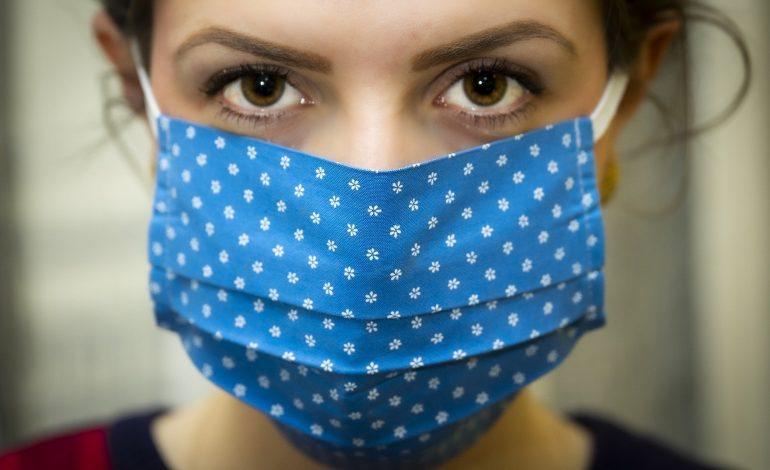 Μάσκα για τον κορωνοϊό. Πού είναι υποχρεωτική από σήμερα