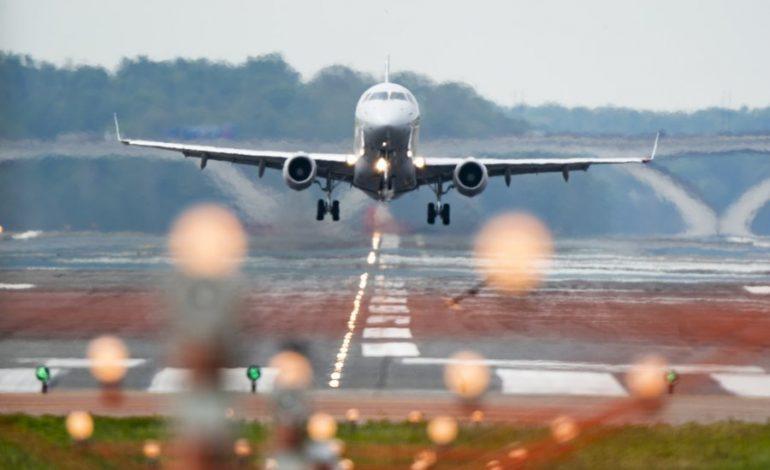 Κρας τεστ για τον τουρισμό με 104 πτήσεις