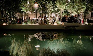 Natu: Το ολοκαίνουργιο εστιατόριο στον κήπο του Μουσείου Γουλανδρή Φυσικής Ιστορίας