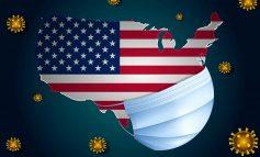 ΗΠΑ: 760 θάνατοι – Νέο ρεκόρ με 66.528 κρούσματα σε 24 ώρες