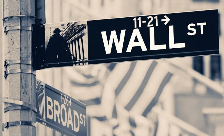 Κέρδη, παρά τη νευρικότητα λόγω κορονοϊού, για την Wall