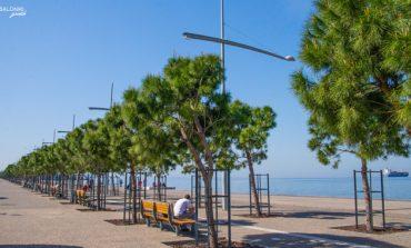 Θεσσαλονίκη: Νεκρός άνδρας επέπλεε στη θάλασσα της Νέας Παραλίας