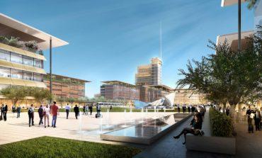 Το μεγαλύτερο ευρωπαϊκό έργο αστικής ανάπτυξης