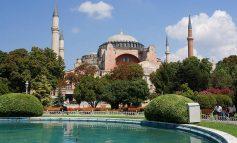 Μεγάλη Βρετανία για Αγιά Σοφιά: Είναι ένα κυριαρχικό θέμα που αφορά την Τουρκία