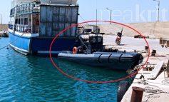 Περίεργη υπόθεση λαθρεμπορίας όπλων νότια της Κρήτης - Ο συλληφθείς επικαλέστηκε «εθνική αποστολή» στη Λιβύη!
