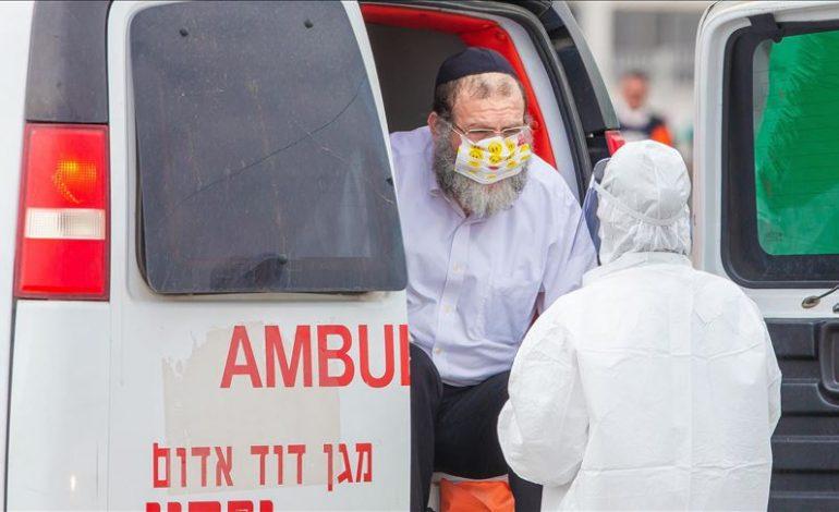 Covid-19: Έξι νέοι θάνατοι και 1.714 νέα κρούσματα στο Ισραήλ