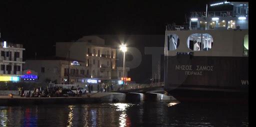 Έχει ξεφύγει η κατάσταση στη Χίο! Εισβολές λαθρομεταναστών σε σπίτια