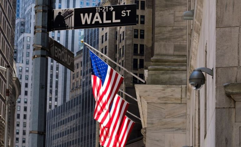Με απώλειες έκλεισαν Dow και S&P 500, παρά την αισιοδοξία για την απασχόληση στις ΗΠΑ
