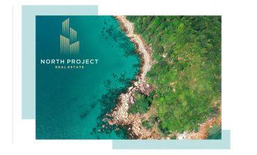 North Project Real Estate : πωλείται οικόπεδο στο Αγκίστρι