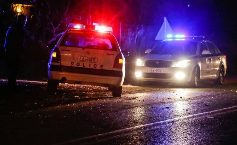 Κατερίνη: Απανθρακώθηκε 29χρονος- Το ΙΧ του καρφώθηκε πίσω από φορτηγό